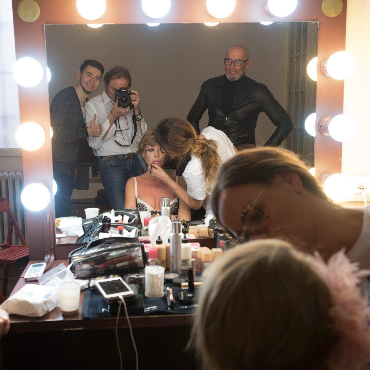 Backstage - Immagine 6