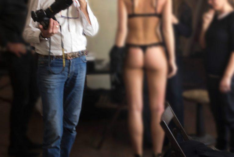 Backstage - Immagine 46
